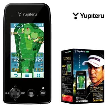 ユピテル YGN7000