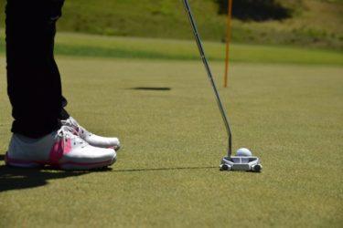 【ゴルフトレーニングの科学的根拠No.154】1.25mのパッティングで生じる不安の影響