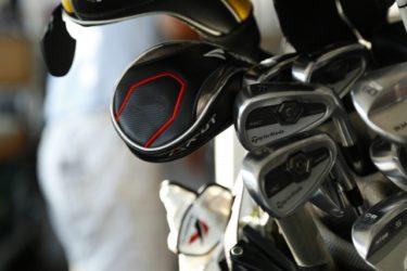 【ゴルフトレーニングの科学的根拠No.49】ヘッドやシャフトの変更による傷害予防の効果