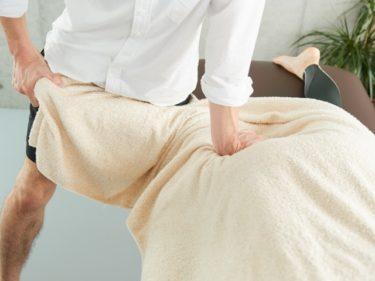 【ゴルフトレーニングの科学的根拠No.37】左股関節の内旋制限と腰痛の関係