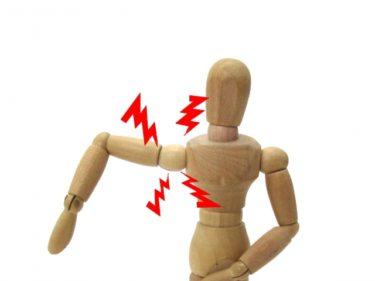 【ゴルフトレーニングの科学的根拠No.82】肩痛とヘッドスピードの関係