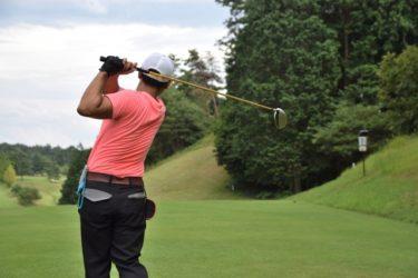 【ゴルフトレーニングの科学的根拠No.79】手の軌道(ハンドパス)