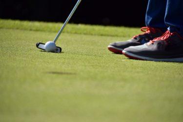【ゴルフトレーニングの科学的根拠No.124】パッティングと大腿周径の相関