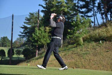 【ゴルフトレーニングの科学的根拠No.101】スイングのミスとフィジカルパフォーマンスの関係