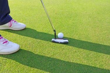 【ゴルフトレーニングの科学的根拠No.127】Golf Australia Putting Test (GAPT)の有効性