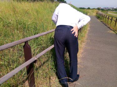 【ゴルフトレーニングの科学的根拠No.4】ゴルファーの腰痛