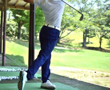 【ゴルフトレーニングの科学的根拠No.38】X-factorとインパクトにおけるヘッドスピードの関係