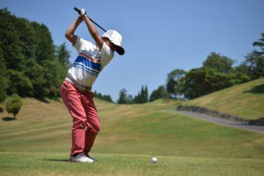 【ゴルフトレーニングの科学的根拠No.7】ゴルフスイングにおける切り返しでの骨盤と体幹の運動
