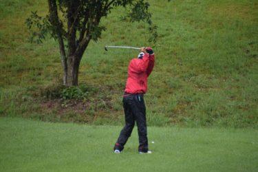 【ゴルフトレーニングの科学的根拠No.102】スリークォーターショット体得による腰痛軽減