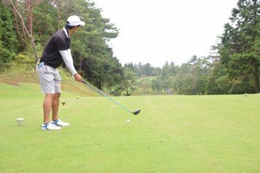 【ゴルフトレーニングの科学的根拠No.2】アドレス時の前傾角度と腰痛の関係