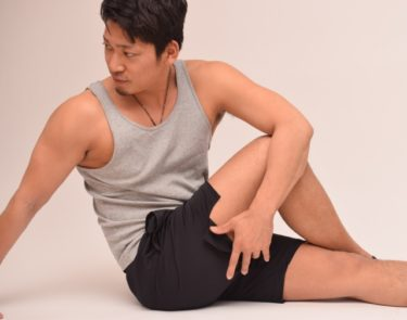 【ゴルフトレーニングの科学的根拠No.108】腰痛と股関節可動域制限の関係