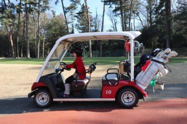 【ゴルフトレーニングの科学的根拠No.85】カート事故と年齢の関係