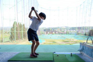 【ゴルフトレーニングの科学的根拠No.47】ダウンスイングにおける腰椎の負担