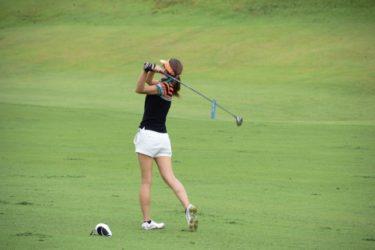 【ゴルフトレーニングの科学的根拠No.103】シャフトのキックポイントと打ち出し角度