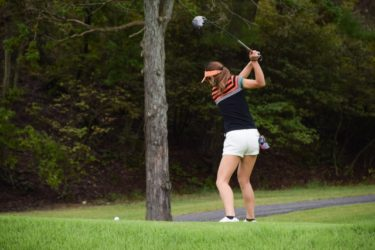 【ゴルフトレーニングの科学的根拠No.43】切り返しにおけるコアマッスルの役割