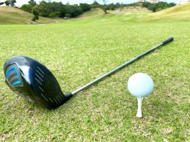 【ゴルフトレーニングの科学的根拠No.105】クラブシャフトに対する脳の調整機能