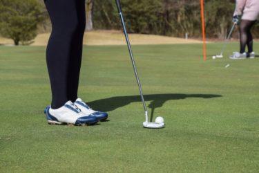 【ゴルフトレーニングの科学的根拠No.91】40分のパッティング練習の疲労