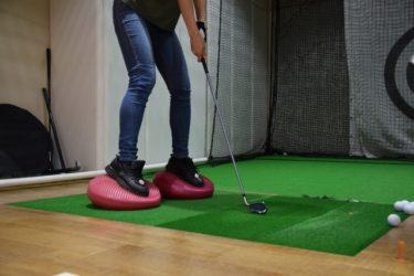 【ゴルフトレーニングの科学的根拠No.116】シミュレーションゴルフの効果