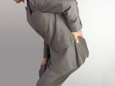 【ゴルフトレーニングの科学的根拠No.72】腰痛ゴルファーの体幹の筋活動