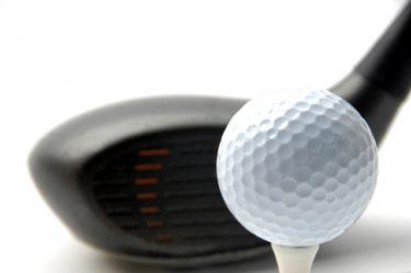 【ゴルフトレーニングの科学的根拠No.3】インパクトの40ms前