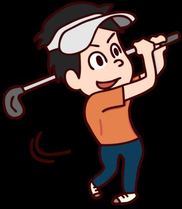 【ゴルフトレーニングの科学的根拠No.65】ダウンスイングにおける股関節と体幹の回旋