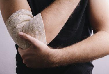 【ゴルフトレーニングの科学的根拠No.106】ゴルファーのテニス肘のリハビリ