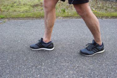 【ゴルフトレーニングの科学的根拠No.41】ロングアイアンの下肢の筋活動
