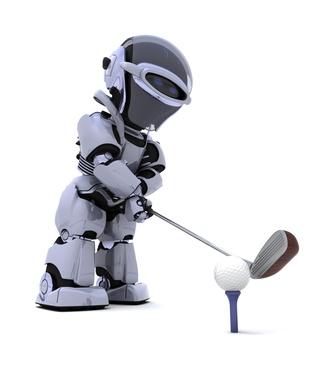 【ゴルフトレーニングの科学的根拠No.131】ゴルフスイング修正方法