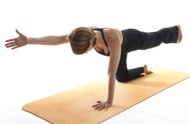【ゴルフトレーニングの科学的根拠No.109】腰痛とバランス能力の関係