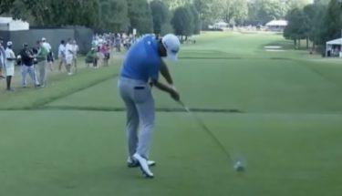 【ゴルフトレーニングの科学的根拠No.1】X-factorの重要性